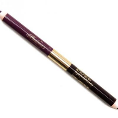 MAC Bordeauxline/Mole Brown Powerpoint Eye Pencil Review, Photos, Swatches