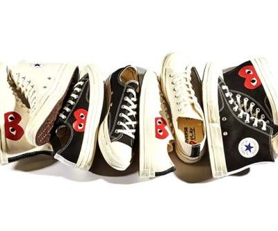Converse's 2021 Lineup Includes Special Collections and Collabs with COMME des GARÇONS, Kim Jones, Off-White™ and More