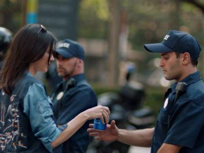 The Real Problem With Kendall Jenner's Pepsi Ad Is Not Kendall Jenner