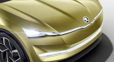 New Skoda Electric Hatch Could Be Called Felicia E