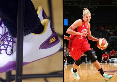 Elena Delle Donne fires shots at Big Baller Brand