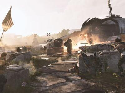 The Division 2 Has A Big Surprise Ready For The Endgame