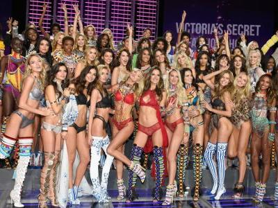 Meet the 18 Models Walking the Victoria's Secret Fashion Show for the First Time in 2018