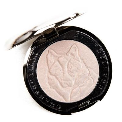 Chantecaille Year of the Dog Powder Highlighter Review, Photos, Swatches