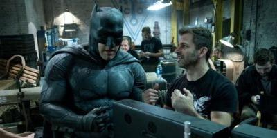 Zack Snyder Leaves 'Justice League' Due to Family Tragedy; Joss Whedon to Replace Him