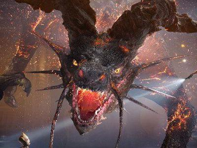 Disneyland's 'Guardians of the Galaxy' Ride Update Will Feature a 'Thor: Ragnarok' Monster