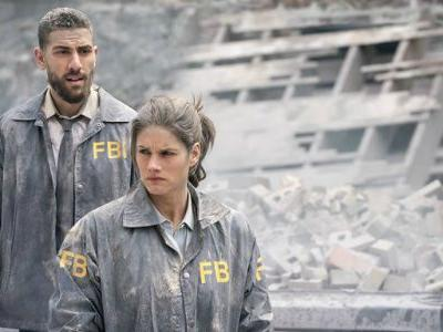 Dick Wolf's FBI Is Already Getting A Spinoff