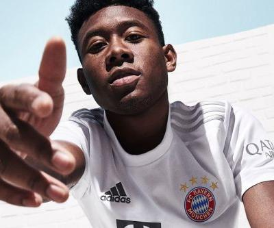 Adidas Football Debuts Minimalistic Bayern Munich 2019/20 Away Kit