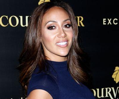 Melissa Gorga is begging this celebrity mom to save 'RHONJ'