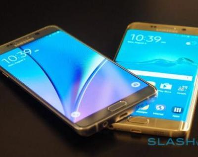 Galaxy S and Galaxy Note merger makes perfect sense