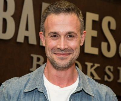 Freddie Prinze Jr. set to play Nancy Drew's dad in CW pilot