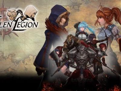 Fallen Legion: Rise to Glory Coming to Nintendo Switch from NISA