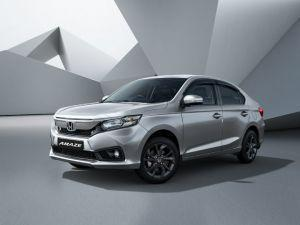 Honda Amaze Ace Edition Launched Looks Sporty