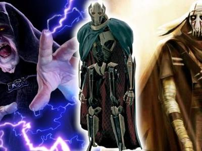 Star Wars: 15 Things You Didn't Know About General Grievous