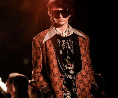 Gucci to Debut Cruise 2020 Collection in Rome