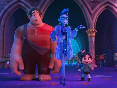 Wreck-It Ralph 2 Continues Box Office Lead; Creed 2 Defeats Rocky Balboa