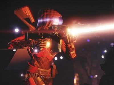 Destiny 2 update 1.1.3 arrives next week - here's a short list of fixes coming with it