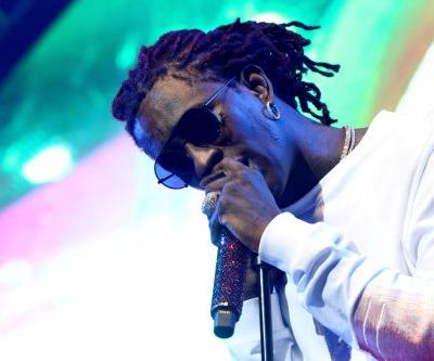 """Young Thug & Lil Yachty - """"On Me"""""""