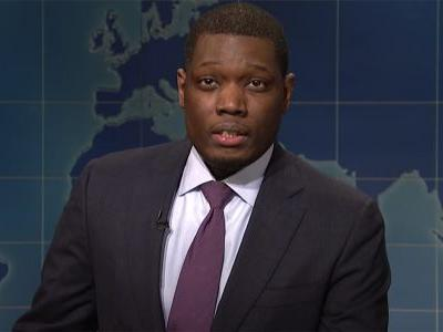 Michael Che Has A New Show In The Works At HBO Max, But What Does That Mean For SNL?