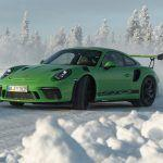 2019 Porsche 911 GT3 RS: It Looks Bad-Ass Because It Is - Official Photos and Info
