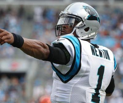 Cam Newton's low-ball Patriots contract is 'not about money'