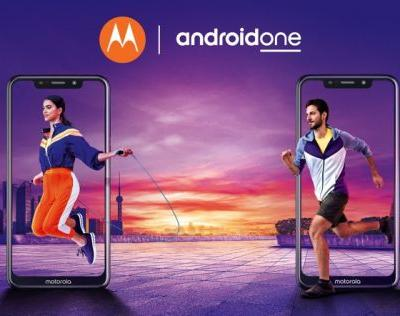 Motorola One Power smartphone goes on sale in India