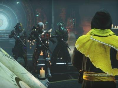 Destiny 2 patch 1.1.4 adds rare Nightfall rewards, quit penalty to PvP competitive playlists