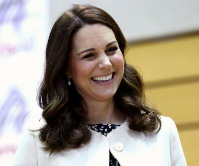 Kate Middleton goes into labor with third child