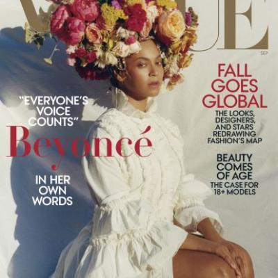 Have You Noticed This 1 Common Thread in the Latest Celebrity Covers?