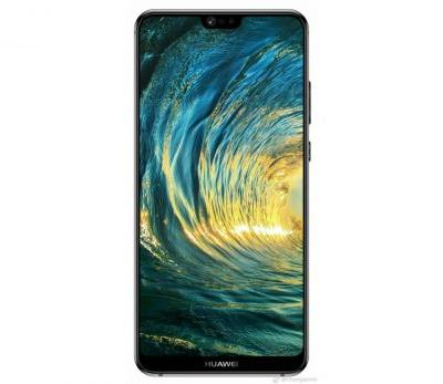 Huawei P20 & P20 Pro Press Renders Leak