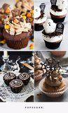 15 Halloween Cupcake Recipes Sweeter Than Candy