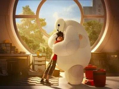 'Big Hero 6' One-Hour TV Movie To Launch New Animated Series