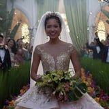 This Crazy Rich Asians Song Is So Beautiful, You'll Want to Play It at Your Wedding