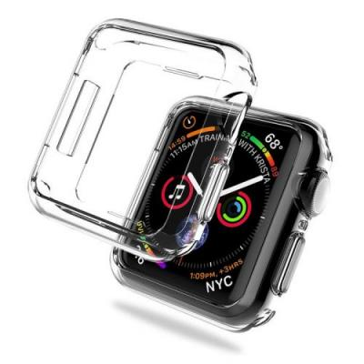 This $3 bumper case can protect your Apple Watch Series 4 from edge to edge