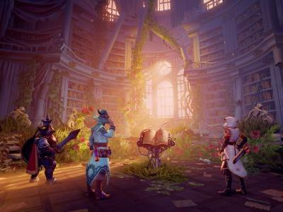 Trine 4: The Nightmare Prince will release this Fall for PC and consoles