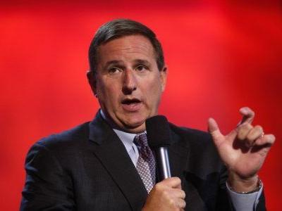 'I don't like this at all': Oracle's Mark Hurd denounces Trump immigration policies