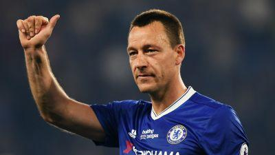 Terry vows to 'return to Wembley as a manager' after FA Cup final defeat
