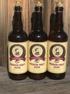 Adelbert's launches line of fruited sours, available only from the brewery