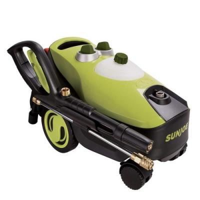 Spray away grime with Sun Joe's discounted electric pressure washer