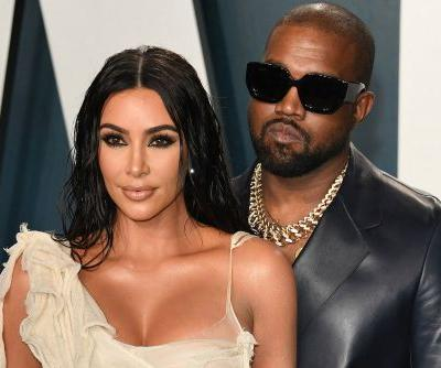 Kim Kardashian and Kanye West to attend NBA All-Star Game