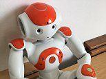 Would YOU turn off a robot begging for its life? Study warns humans can be manipulated by bots