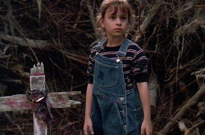 Pet Sematary Remake Will Be R-Rated Promises DirectorsThe