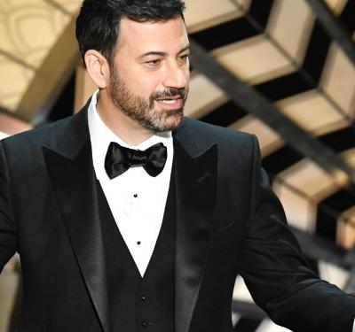 LIVE: The 2018 Oscar nominees are being unveiled