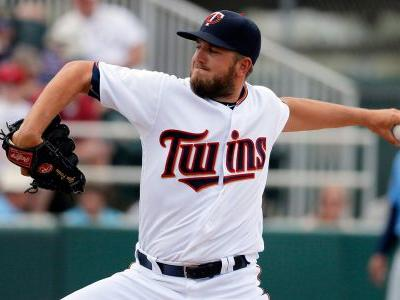 Twins tell Perkins they'll decline $6.5M option for 2018