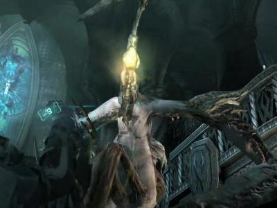 15 Really Creepy Video Game Boss Designs That Are Beyond Explanation