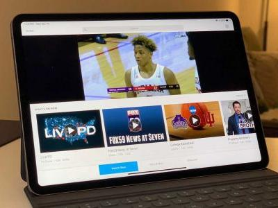 DirecTV Now for iOS updated with 2018 iPad Pro optimization, expanded Cloud DVR support, more