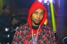 Juelz Santana Pleads Not Guilty to Weapons Charges