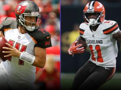 Week 3 Fantasy Sleepers: Ryan Fitzpatrick, Antonio Callaway set to shine again