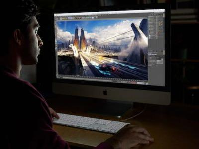 A Fully-Specced iMac Pro Will Cost A Whopping $14,000