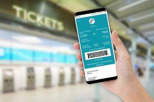 Eurostar mobile tickets can now be saved on Google Pay